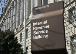 IRS Auditing Services