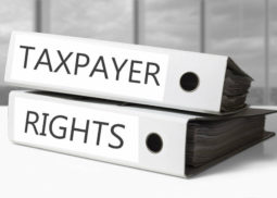 Santana & Associates Taxpayer Rights