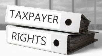 Santana & Associates Taxpayer Rights
